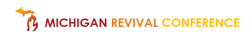 Michigan Revival Conference Logo